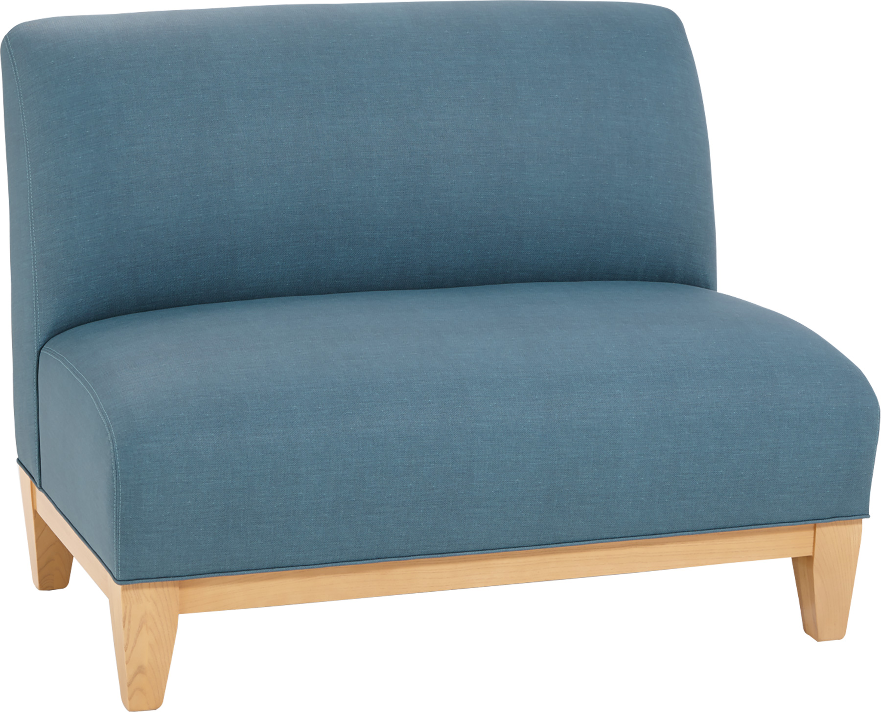 AC Furniture Armless Upholstered Seating