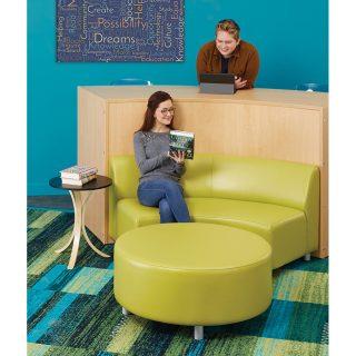 Palette Lounge Nook Desks