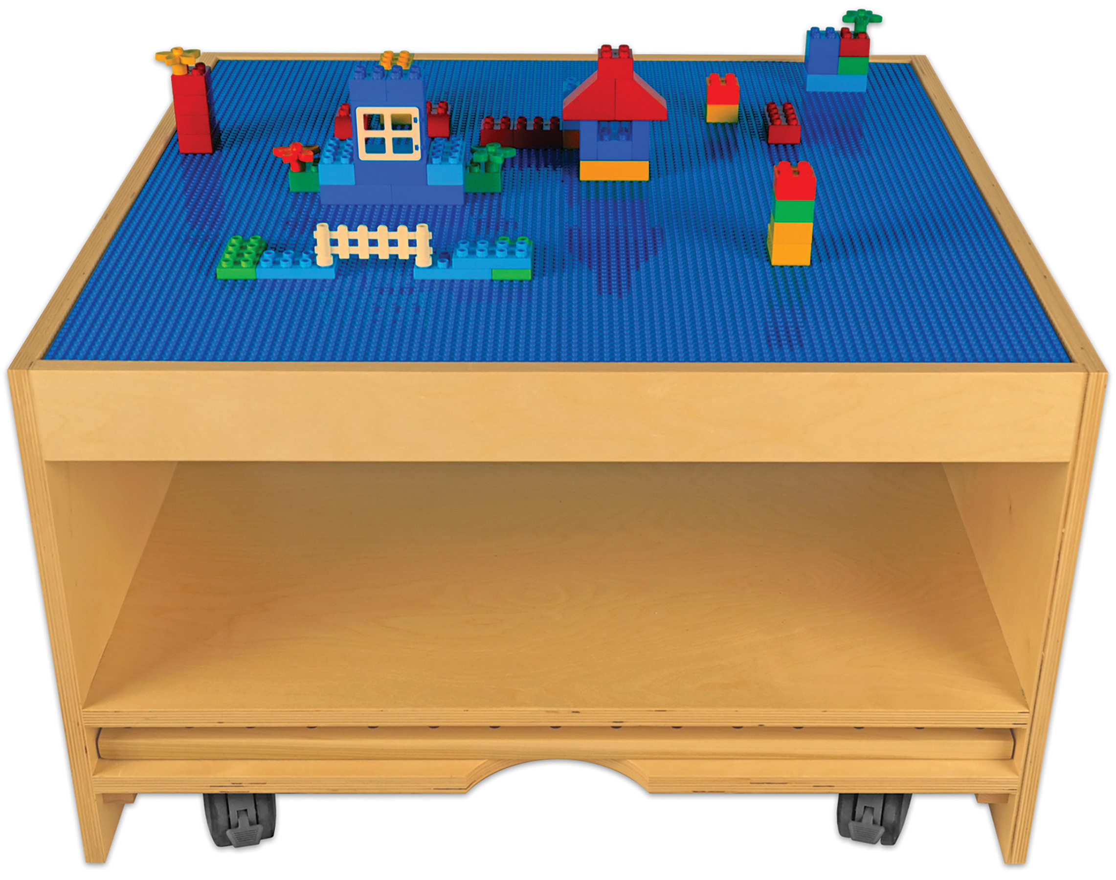 3branch Discovery Mini Table