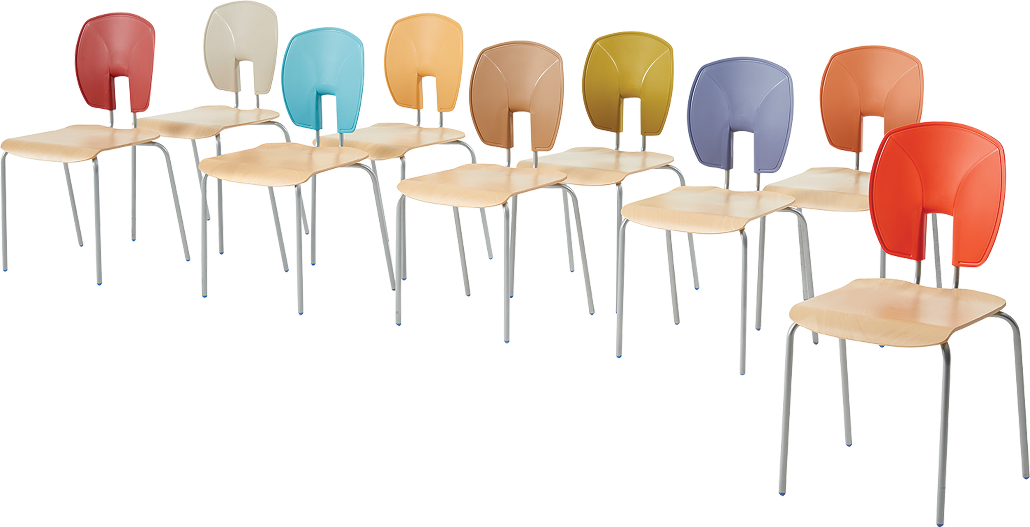 Muzo Mix® Chairs