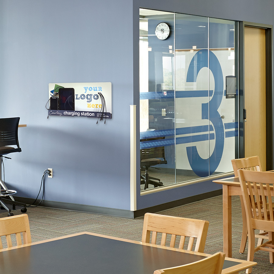 Get power options for your learning space with KwikBoost®
