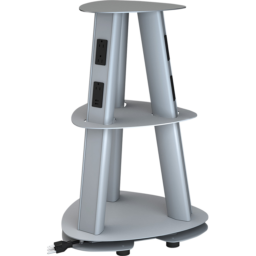 Add the KI® Isle Charging Tower to your learning space