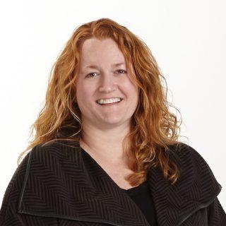 Julie Hornby