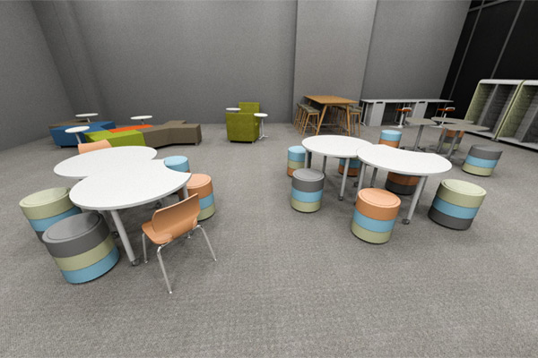 21st Century Learning Commons